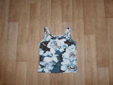 Street One Damenblusen, - tops & -shirts mit Rundhals-Ausschnitt in Größe EUR