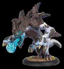 Warmachine Hordes BNIB - Legion of Everblight Ravagore