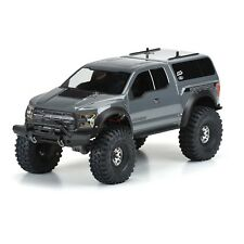 "Proline Racing 2017 Ford F-150 Raptor 12.8"" Wheelbase (Clear) Body: TRX-4"