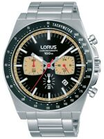 Lorus RT351GX9 Chronograph 44mm 10ATM