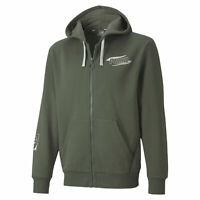 PUMA Men's Rebel Full Zip Hoodie