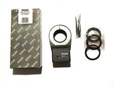 Nissin Ring Lite R-50A Flash macro