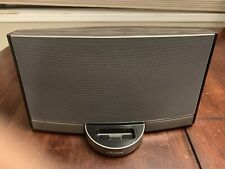 Bose Sounddock Portable With Remote