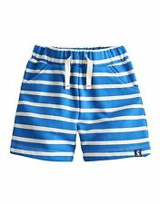 Striped Baby Boys' Trousers and Shorts 0-24 Months