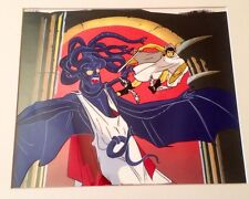Clash Of The Titans Movie Production Cel 'Perseus & Medusa'