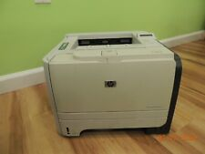 HP LaserJet P2055dn Workgroup Laser Printer Network