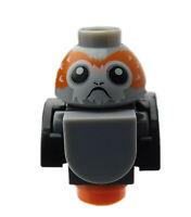 Lego Porg (Porg01) Minigur Figur Legofigur Star Wars 75192 Neu