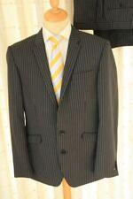 Wool Blend Long 36L Suits & Tailoring for Men