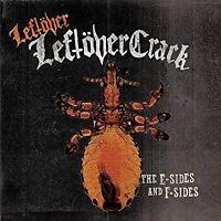 Leftöver Crack - The E-Sides And F-Sides (NEW 2 VINYL LP)