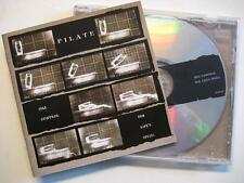 """PILATE """"SELL CONTROL FOR LIFE'S SPEED"""" - CD"""