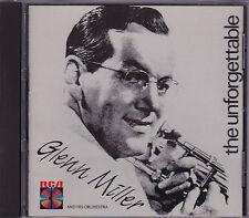 Glenn Miller - The Unforgettable Glenn Miller - CD (RCA Japan PCD1-5459)