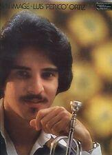 LUIS PERICO ORTIZ my own image US EX LP JAZZ / LATIN 1978 TURNSTYLE REC