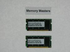 MEM-MSFC-64MB 128MB 2x64MB DRAM Memory for Cisco 6000/6500 Series