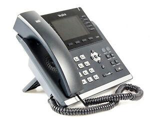 Yealink T46G Gigabit IP Telefon POE SIP