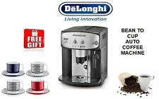 DeLonghi Bean to Cup & Ground Coffee Machine ESAM2800 Collection Only NEW boxed