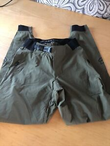 Youth Fox Flexair Pants