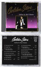 ESTHER & ABI OFARIM Golden Stars International . Rare German Philips Club CD TOP
