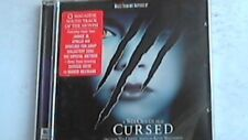 Music from and inspired by a Wes Craven película... Cursed