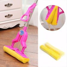 PVA Sponge Foam Rubber Mop Head Refill Replacement Home Floor Cleaning Tool