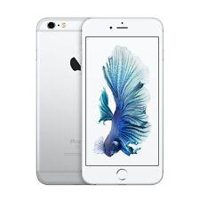 "Apple iPhone 6S 16GB ""Factory Unlocked"" 4G LTE 12MP Camera iOS WiFi Smartphone"