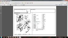 Landini 16550 parts catalog in PDF format