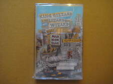 KING GIZZARD AND THE LIZARD WIZARD Sketches Of Brunswick East CASSETTE - ATCS08