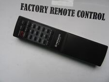 PIONEER CU-SX078 CD PLAYER  REMOTE CONTROL PDPC30C, PDCP30C, XP30