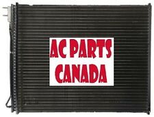 FORD PICK UP/EXCURSION CONDENSER (F81H19710AB, 887548022554)