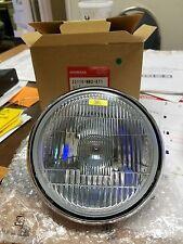 Honda OEM Headlight Set Part# 33110-MM2-671 CMX450C 86-87 VT1100C 87-94