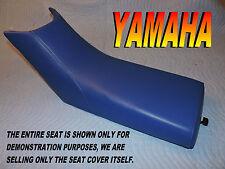 Yamaha Warrior 350 New seat cover 1987-04 YFM350 YFM 350 Blue 934B