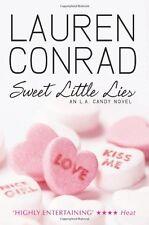 Sweet Little Lies (LA Candy, Book 1): 2,Lauren Conrad