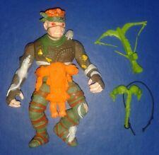 2016 *** Dimensione X SPAZIO FUGITOID MOC *** Teenage Mutant Ninja Turtles TMNT