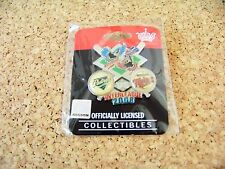 2008 San Diego Padres v Minnesota Twins Interleague pin