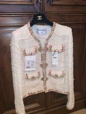 Chanel Jacket Tweed