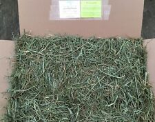 30 lb - ORGANIC Pet Hay! Timothy mixed grass 2nd. Guinea Pig hay, Rabbit hay...