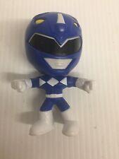 Burger King Power Ranger Blue Ranger Toy 2018