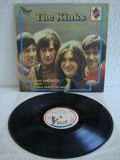 The Kinks | vogue | v-King vk-32 | LP: very good | Cover: very good + | vinyle