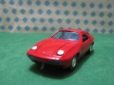 Rare  -  PORSCHE  928   -   1/43  Sakura Japan