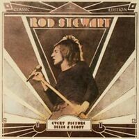 Rod Stewart - Every Picture Tells A Story (NEW CD)