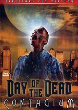 Day of the Dead: Contagium ( Horrorfilm DC UNCUT ) mit Julian Thomas NEU OVP
