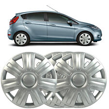 "4 X 14"" WHEEL TRIM COVER FITS FORD FIESTA, FORD FUSION 2002 ONWARD"