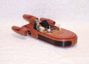 Watto's Custom Vintage Star Wars Land Speeder 1978 Kenner