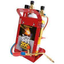 Oxy Turbo Set 200 Gas Welding/Brazing Oxygen & Map Gas