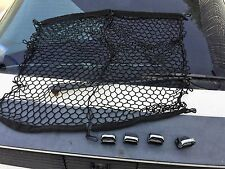 2010-2017 NEW GM CADILLAC SRX & OTHERS CARGO NET AND RAIL MOUNT SYSTEM