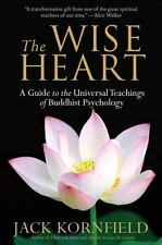 THE WISE HEART [9780553382334] - JACK KORNFIELD (PAPERBACK) NEW