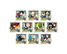 My Hero Academia Two Heroes Trading DecoFla Acrylic Keychain 10 Possible Styles