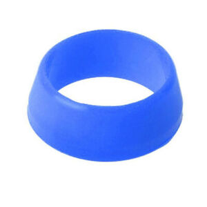 Ring Silicone Seat Post Ring Cycling Seatposts Clamps Cover Bicycle Parts