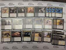 60 Card Deck - BLACK WHITE LIFE GAIN - Modern - Ready to Play - Magic MTG FTG