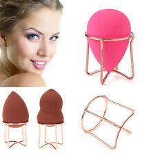 Makeup Storage Beauty Powder Puff Sponge Rack Egg Display Stand Drying Holder