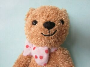 FAB RARE RETRO ANDY PANDY *TEDDY* PLUSH SOFT TOY JOINTED BEANIE